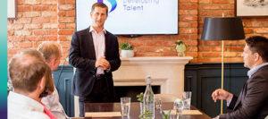 Teamwork & Culture - Developing Talent